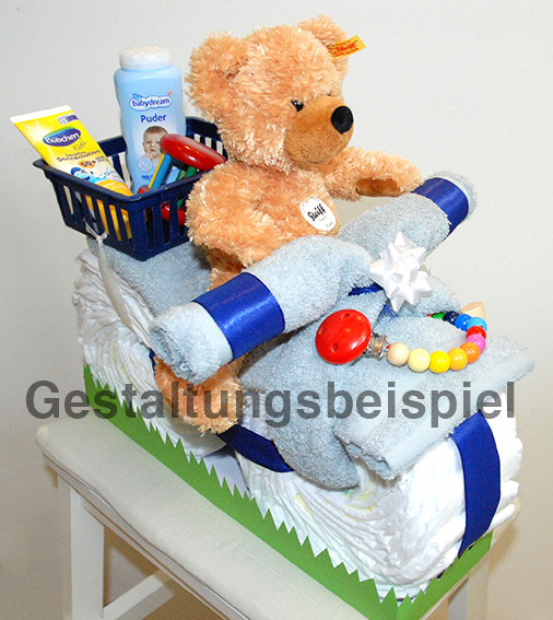 weihnachtsgeschenk windel motorrad dm babybauchdesign. Black Bedroom Furniture Sets. Home Design Ideas